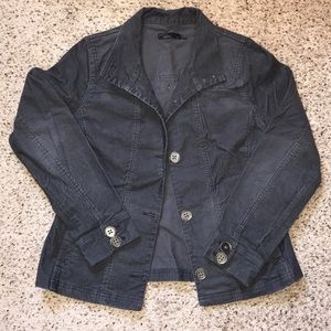 Prana Cord Jacket